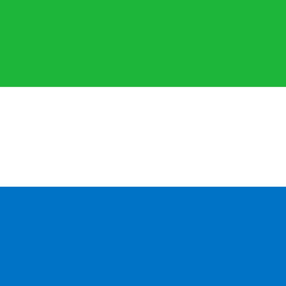 Sierra Leonne
